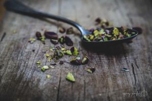 still life granella pistacchio