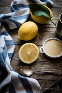 limoni e tahini