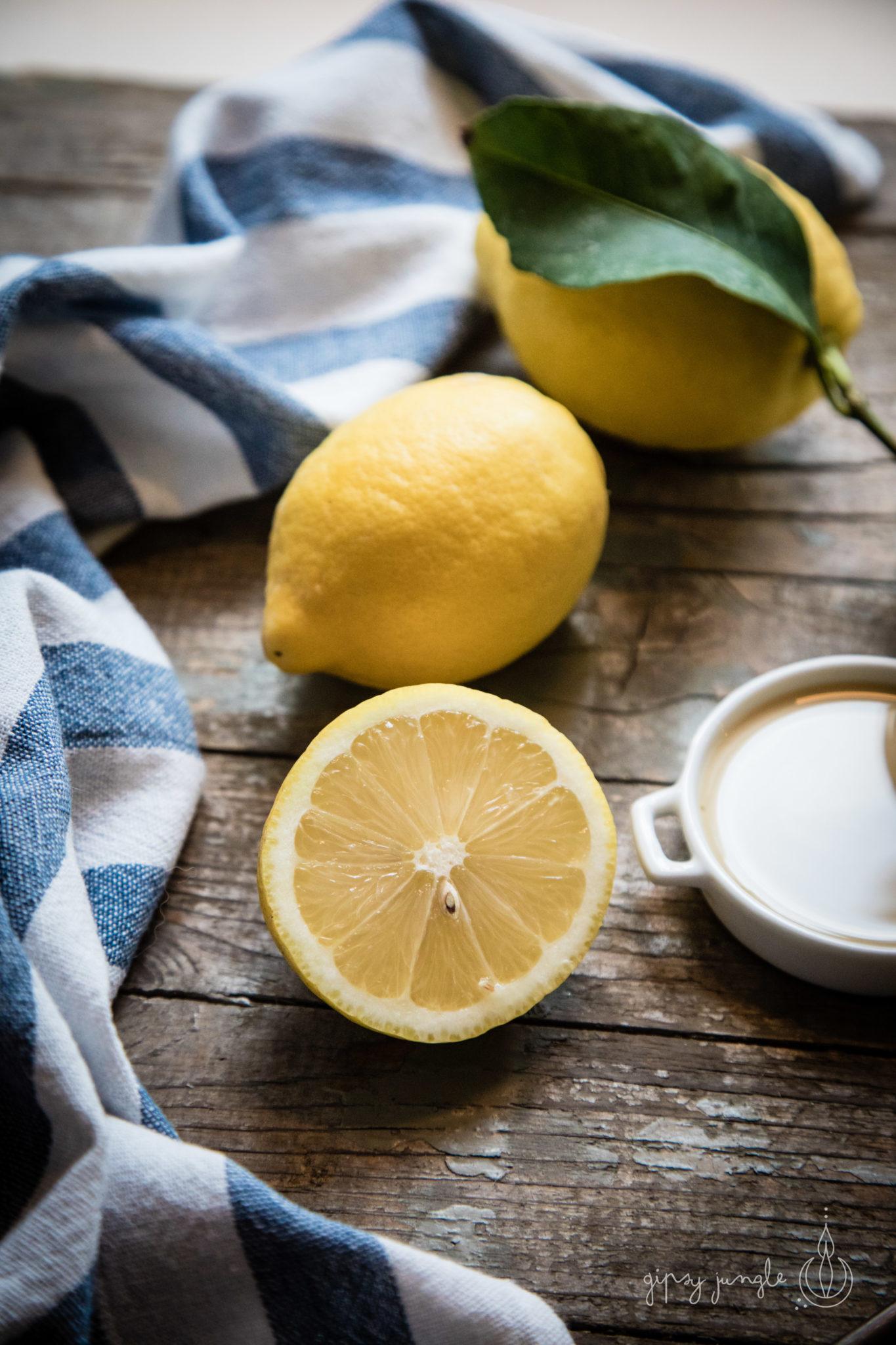 still life limoni