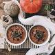 colazione vegana - ricetta porridge al cacao