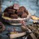 cubetti al cioccolato - ricetta brownies